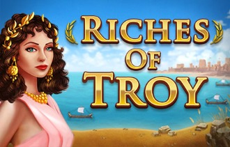 Riches of Troy